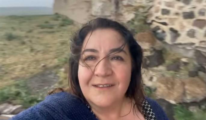 Актриса турецких сериалов сделала заявление после операции: У меня огромная опухоль в мозгу