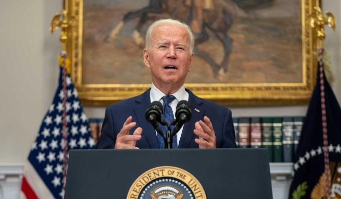 Политическая карьера Джо Байдена: от самого молодого сенатора до самого пожилого президента США