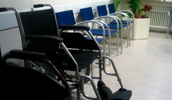 """""""Единая Россия"""" выступила за бесплатную госпитализацию детей-инвалидов с родителями"""
