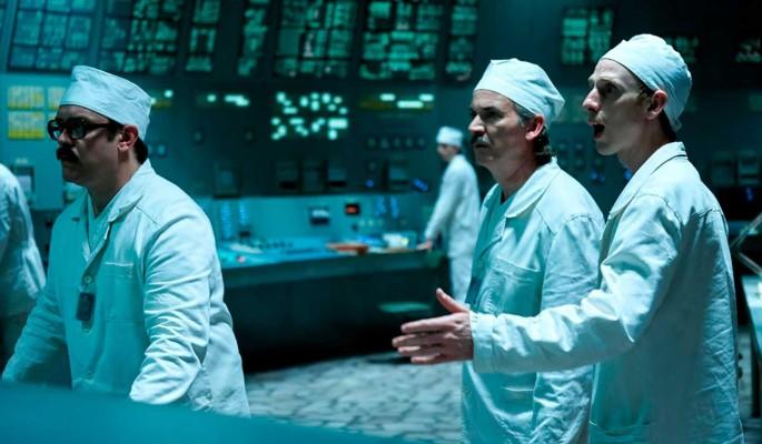 """Дочь академика Легасова указала на ложь в телехите """"Чернобыль"""" от HBO: Бред сивой кобылы"""