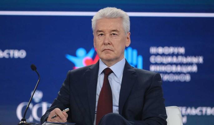 Собянин принял решение о выплате 20 тысяч рублей ветеранам в память 80-летия Битвы под Москвой
