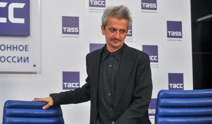"""""""Ты мое бесконечное  счастье"""": Богомолов обратился не к Собчак"""