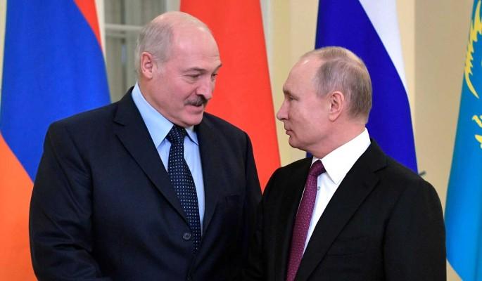 Политолог Соловей: Лукашенко получил от Путина обидное прозвище за неисполнение обязательств