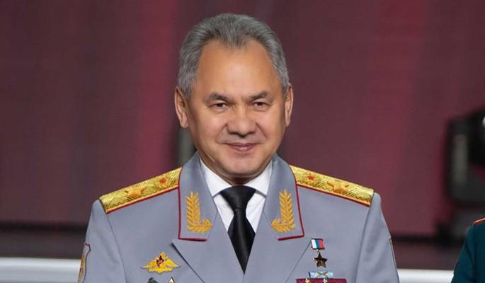 Шойгу предложил места для строительства новых сибирских городов