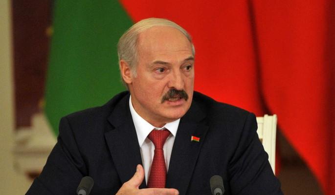 Украинский депутат назвал Лукашенко подонком