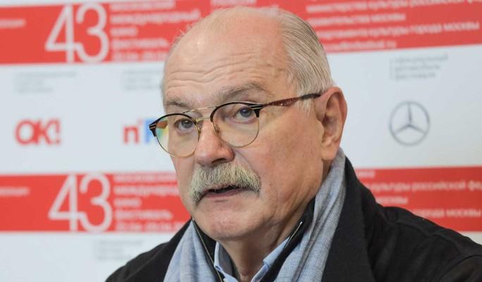 Михалков раздавлен смертью: Шел в ореоле восторга людей