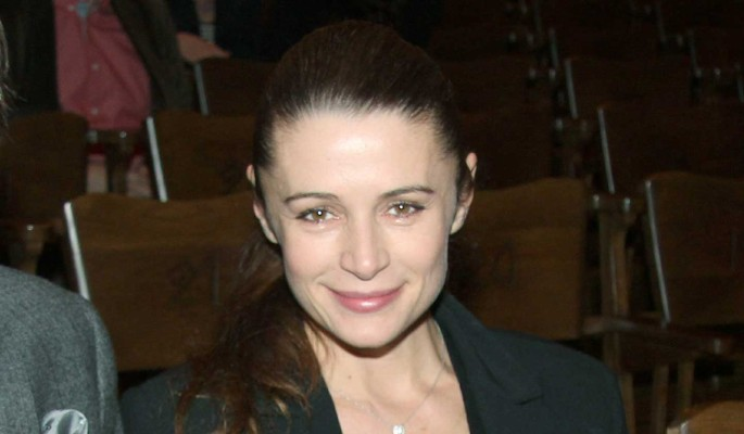 Прижавшая младенца к груди Оксана Фандера сделала заявление