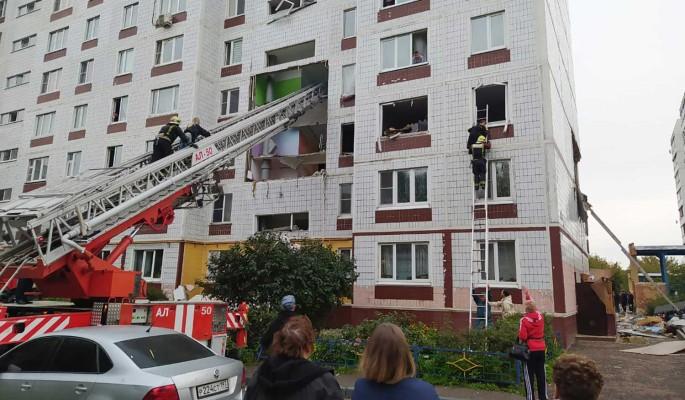 Взрыв в Ногинске: все подробности и причины трагедии
