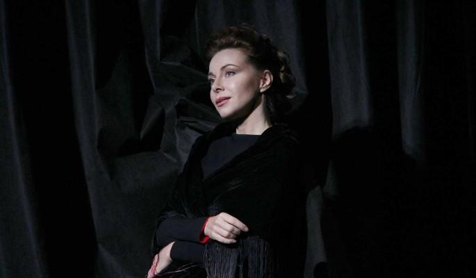 """""""Мамина копия"""": подросшая красавица-дочь вышла на сцену вслед за Гусевой"""