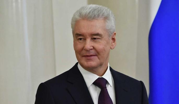 Собянин высказался о введении новых ограничений в Москве из-за коронавируса