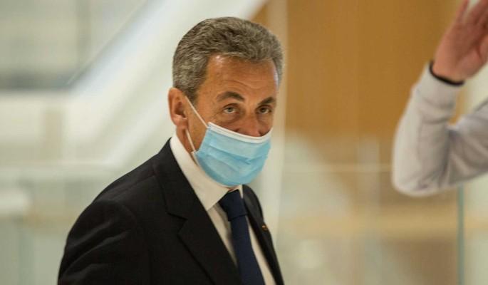 Николя Саркози: от посредственности до президента Франции
