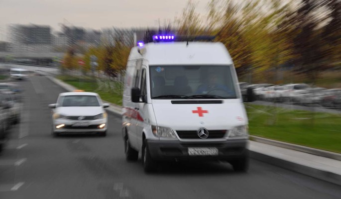 В России за сутки выявили 18 380 больных ковидом