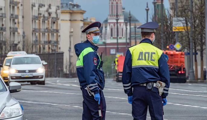 20 идей Дмитрия Давыдова: как повысить общественную безопасность в России