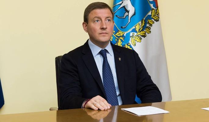 Турчак предложил Путину присвоить почетное звание еще 11 городам