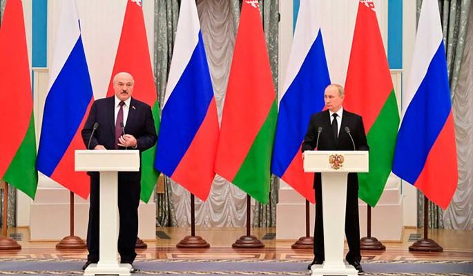 Союзному государству быть: о чем договорились Лукашенко и Путин