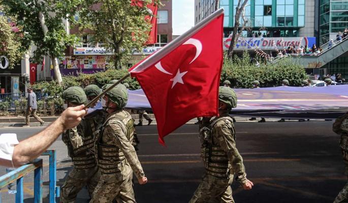 Борис Рожин: турецкая экспансия в Африке опасна для России