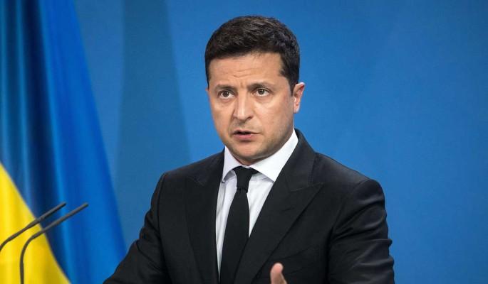 """""""Мы стали врагами"""": Зеленский сделал заявление о войне между Украиной и Россией"""