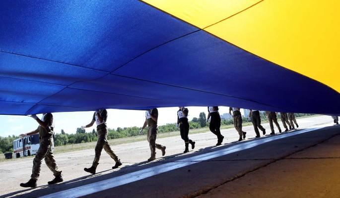 Депутат Верховной Рады назвал Украину пристанищем преступников-неонацистов