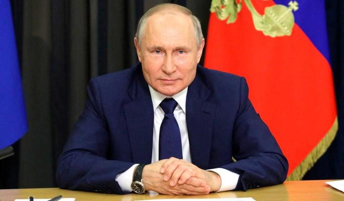 Путин поздравил российских спортсменов с достойным выступлением на Олимпиаде и Паралимпиаде