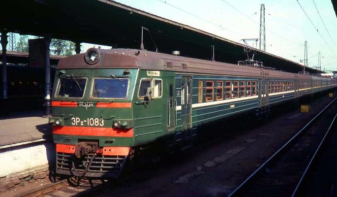 В 1975 году на станции Купавна под Москвой потерпела крушение электричка: погибли 18 человек