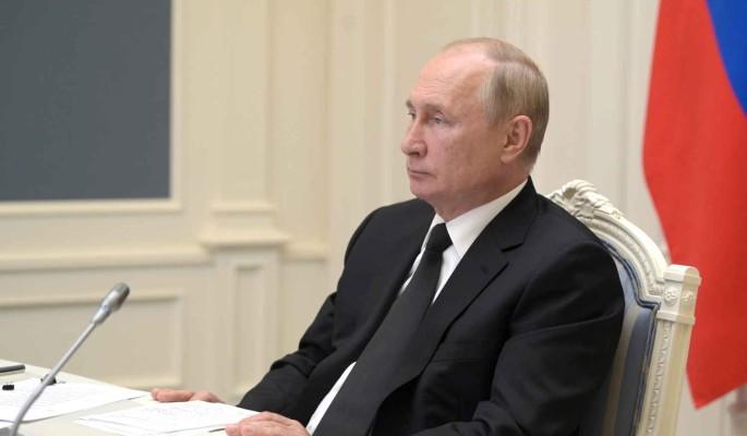 Украинский журналист Гордон: Запад импотентный по отношению к Путину