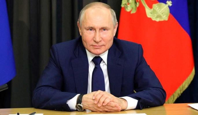 Путин вручил награды олимпийцам и назвал их гордостью России