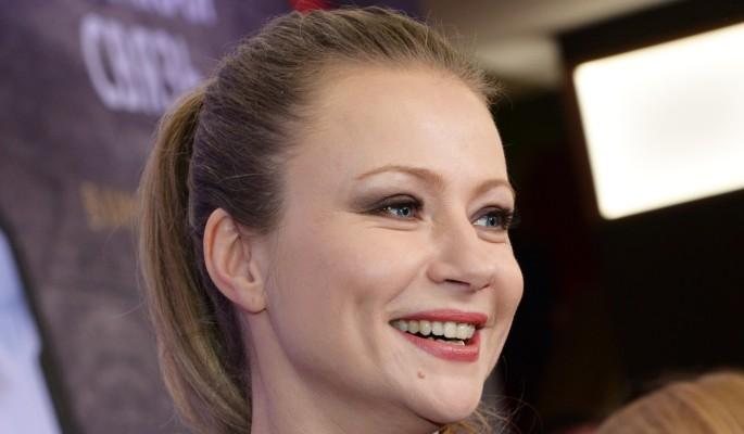 Миронова рассказала о сложной беременности в 46 лет