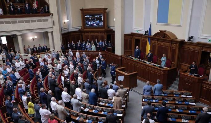 Депутат Рады Гончаренко заявил о победе Украины над Россией