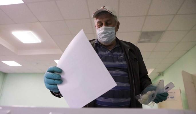 Правоохранительные органы и Центризбирком готовы к противодействию провокациям на избирательных участках