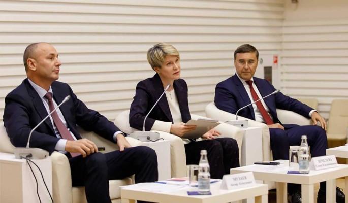Шмелева предложила ввести бессрочную аккредитацию российских вузов