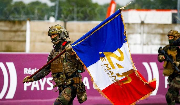 Forbes и RAND: Франция потерпит поражение в столкновении с Россией