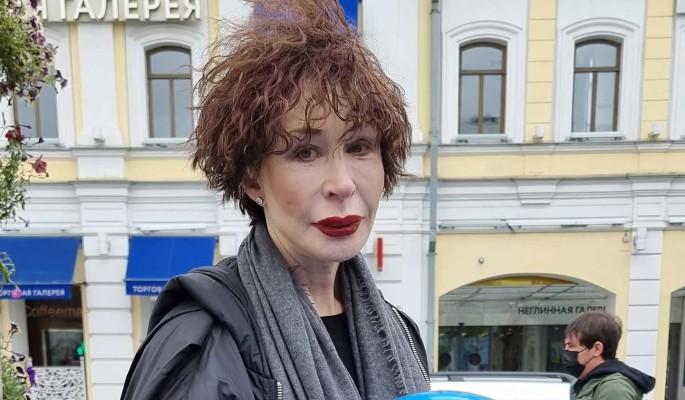 74-летняя Татьяна Васильева рассказала о совращении школьника