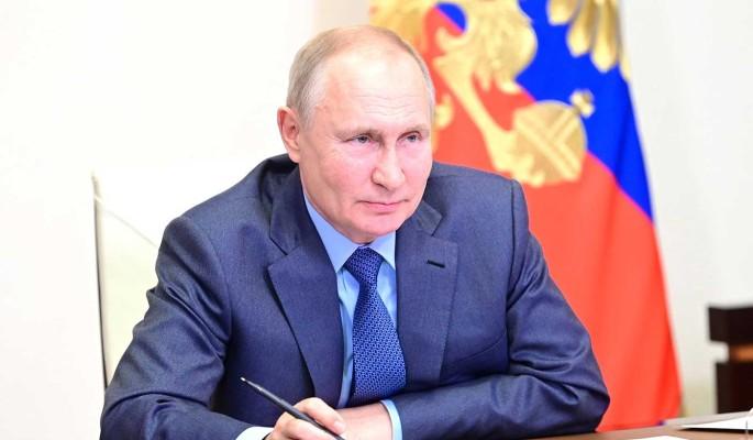 "Володин: ""Северный поток – 2"" – инициатива Путина"
