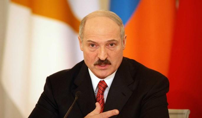 Белорусская оппозиция создала международную петицию против Лукашенко
