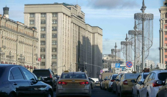 Единороссы внесли в Думу законопроект об отмене обязательного техосмотра