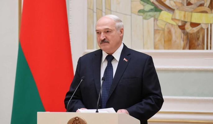 Лукашенко раскритиковал российских звезд за трусливость
