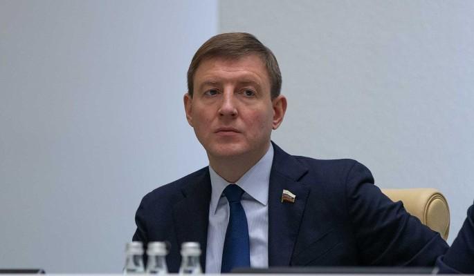 """В """"Единой России"""" пообещали оперативно принять законопроект о частных газопроводах"""