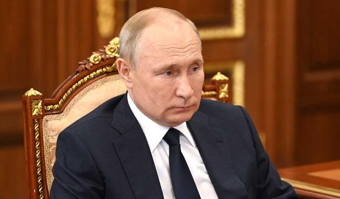 В Кремле заговорили о возможности нового локдауна после самоизоляции Путина