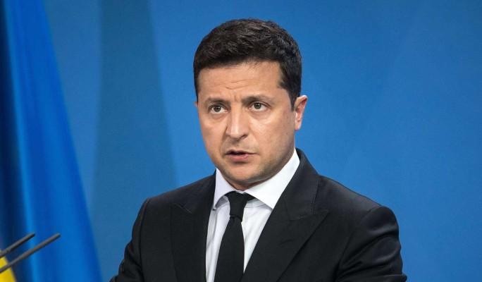 Украинский депутат Кива заявил о русофобии Зеленского