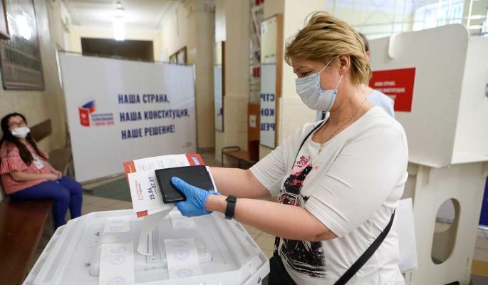 16 тысяч наблюдателей и мобильное приложение обеспечат прозрачность выборов в Москве