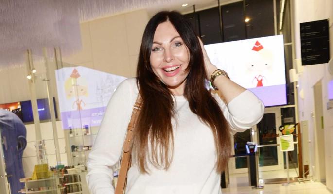 41-летняя Бочкарева сообщила о скором пополнении: Хочу сама родить