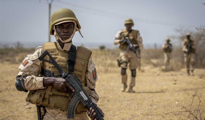 Le Monde: Россия может занять место ключевого партнера Мали