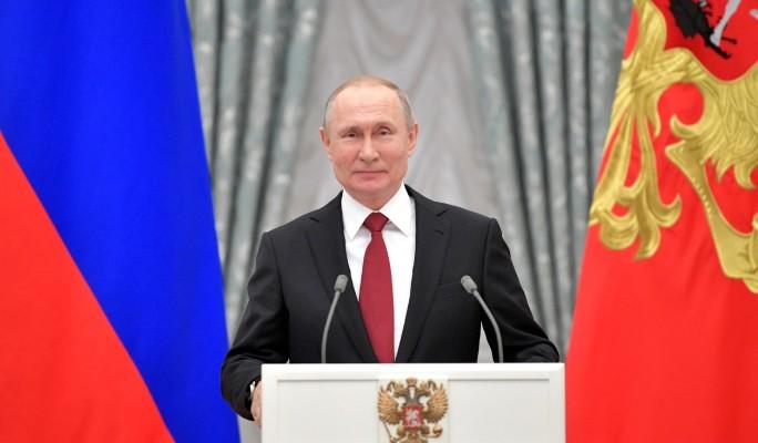 Украинский дипломат о восхищающихся Путиным европейцах: Ничего не понимают