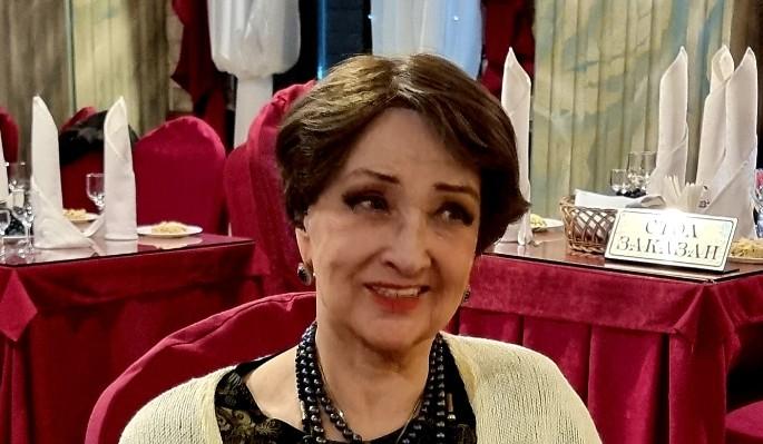 Не может быть: ученых шокировало состояние 88-летней Зинаиды Кириенко