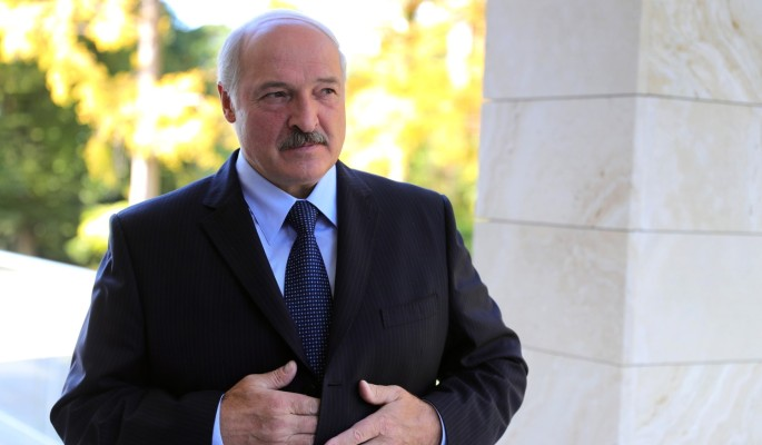 Лукашенко назвал некоторые территории Польши и Литвы белорусскими землями