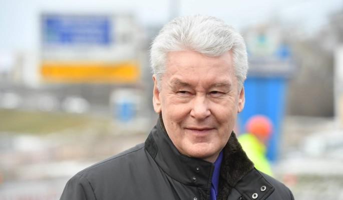 Собянин рассказал об истинных причинах всплеска заболеваемости ковидом в Москве