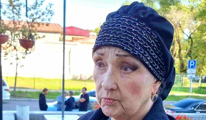 """""""Они же все голубые!"""": Кириенко резко высказалась о заводящих детей от суррогатных матерей артистах"""