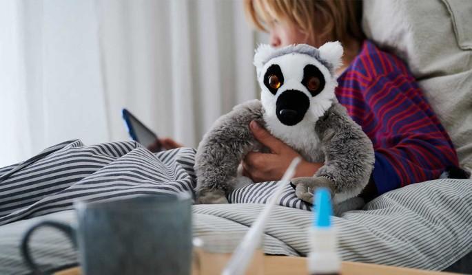 Детям может понадобиться госпитализация: россиян предупредили об опасном вирусе
