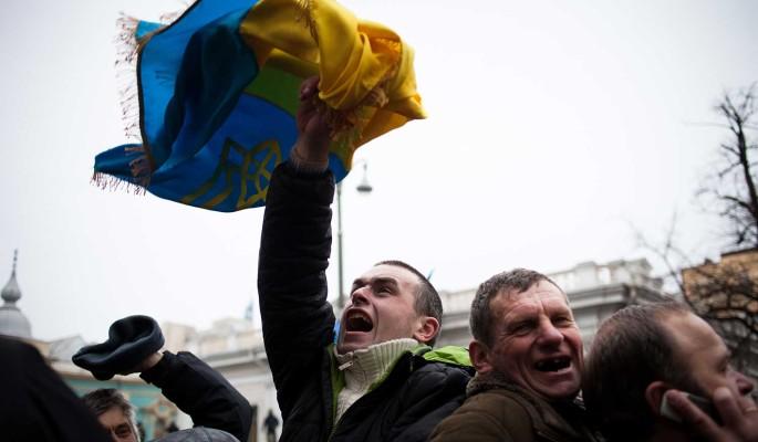 Осталось несколько месяцев: политолог Бортник раскрыл сроки новой революции на Украине