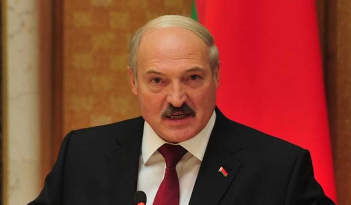 Лидер НАУ Латушко призвал Евросоюз усилить давление на Лукашенко